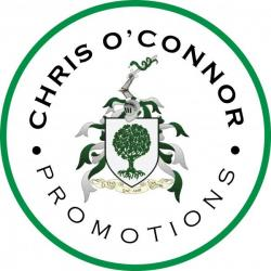 Chris O Connor Promotions
